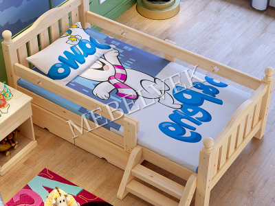 Детская кровать №2