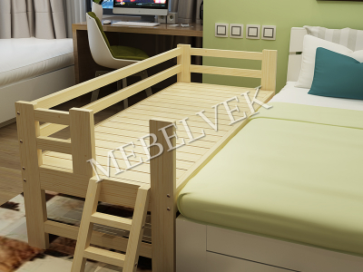 Детская дачная кровать №3
