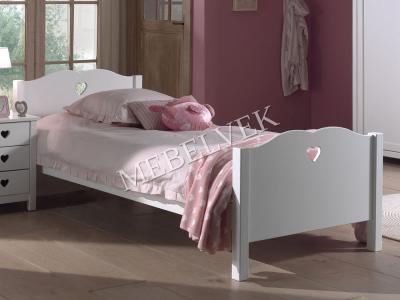 дачная кровать Детская Дюймовочка