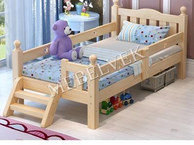 Детская кровать 160х200 Лель
