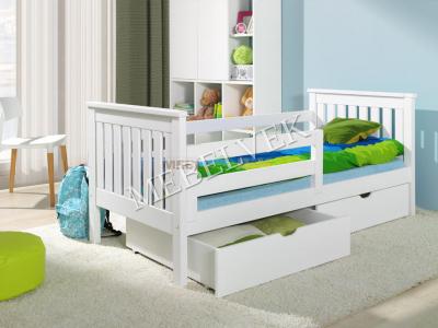 кровать 160х200 детская Пьеро