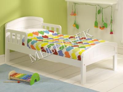 кровать с ящиками детская Сказка