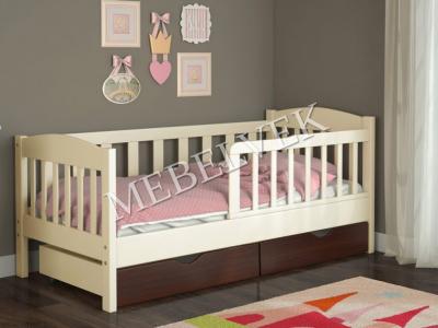 кровать 160х200 Детская салют
