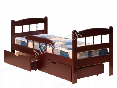 кровать на заказ детская Карусель
