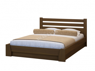 Односпальная Кровать Брага