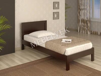 дачная кровать детская Белочка