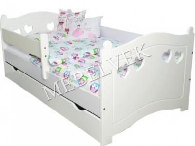 Детская кровать Малышка