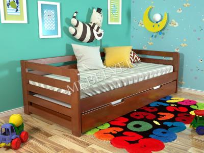 Детская кровать Сверчок