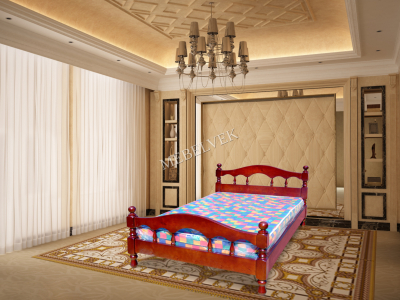 Кровать тахта Диана