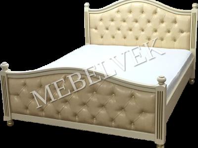 Односпальная кровать Дублин