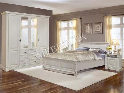 Спальный комплект Новаро - 1