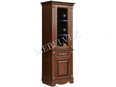 Шкаф комбинированный Новаро