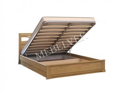 Кровать с подъёмным механизмом Муза