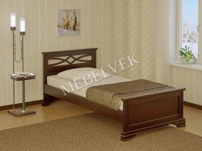 Кровать детская Лучик