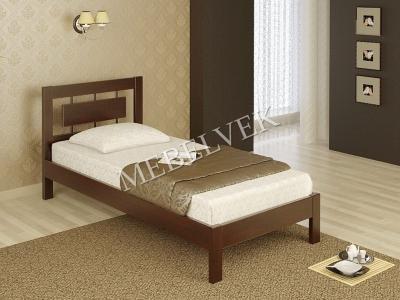 Кровать 200х200 детская Страна чудес-1