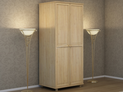 Деревянный шкаф Витязь-245