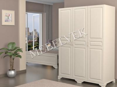 Деревянный шкаф Витязь-290