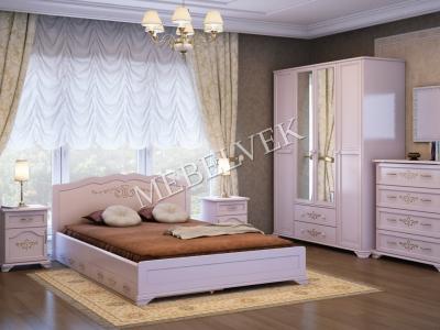 Спальный комплект  Мадрид