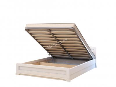 Кровать с подъёмным механизмом Торино