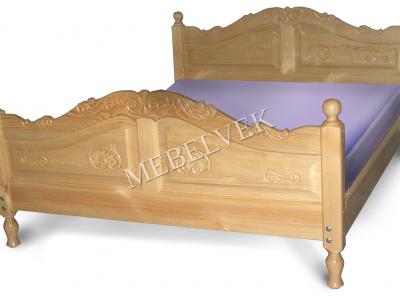 Односпальная кровать Верда