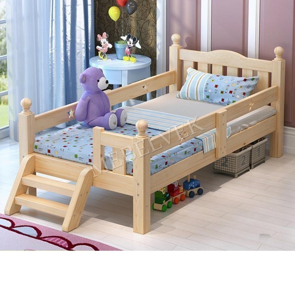 Кровать детская Лель