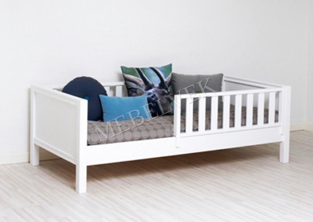 Кровать детская Азбука