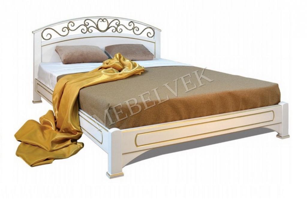 Кровать Лозанна №2