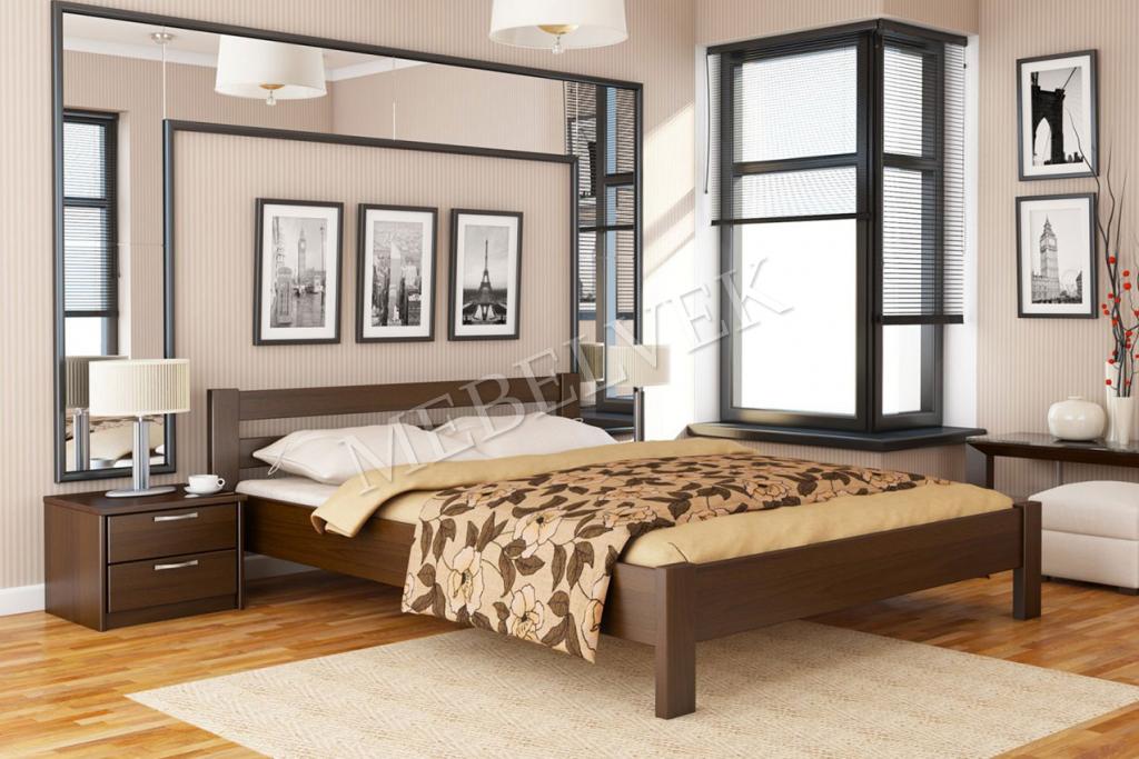 Кровать Бовиль