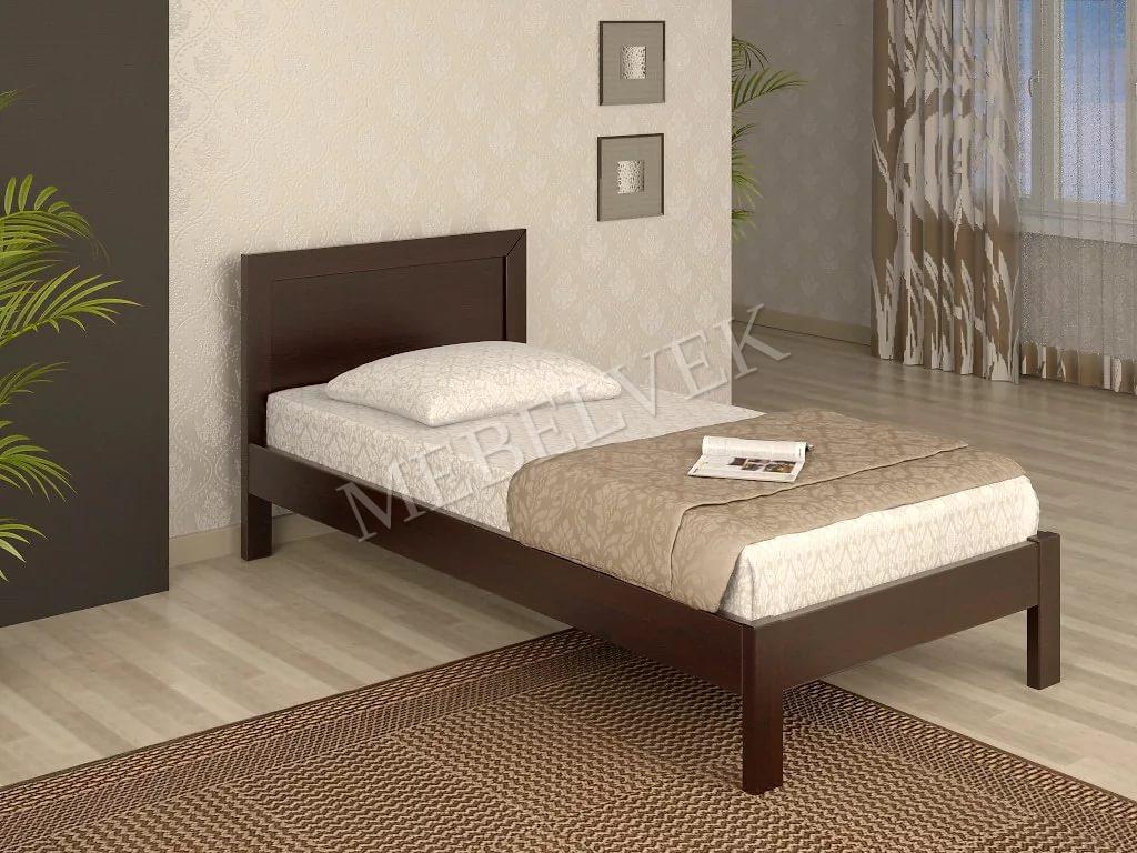 Детская кровать Белочка
