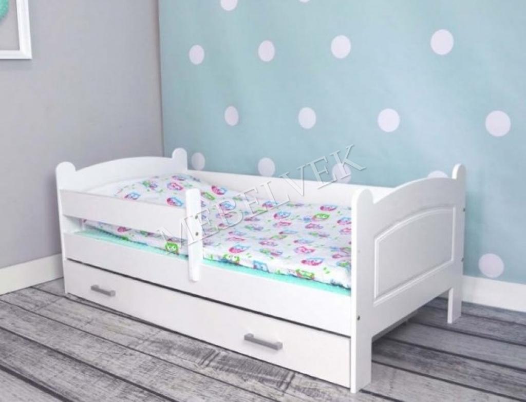 Кровать детская Парус