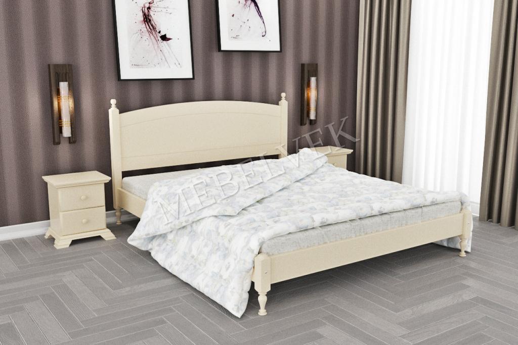 Кровать Борнео 2 80х200