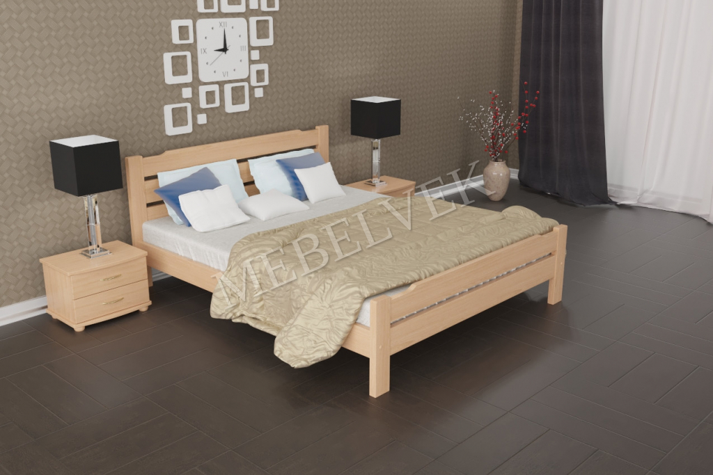 Кровать Айтона