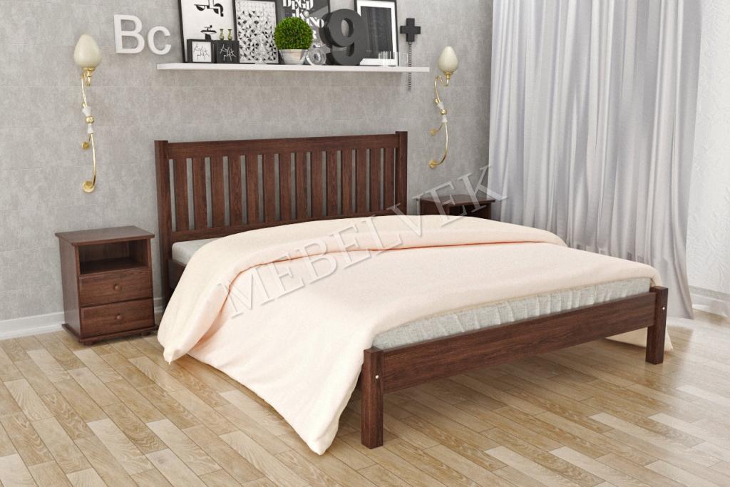 Кровать Ариадна 90х200