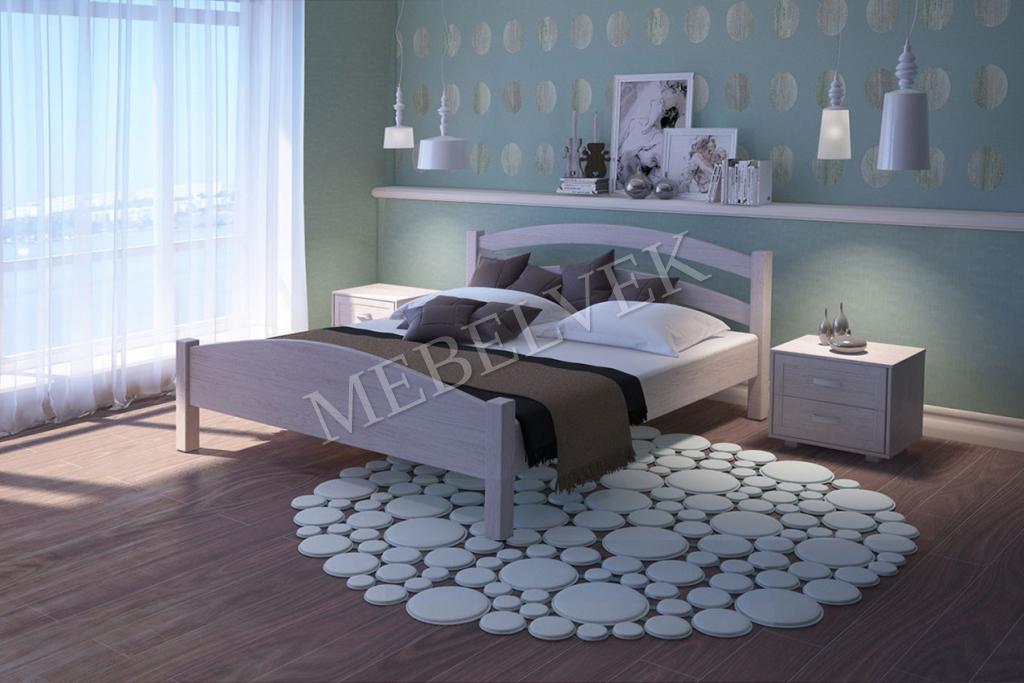 Кровать Августина