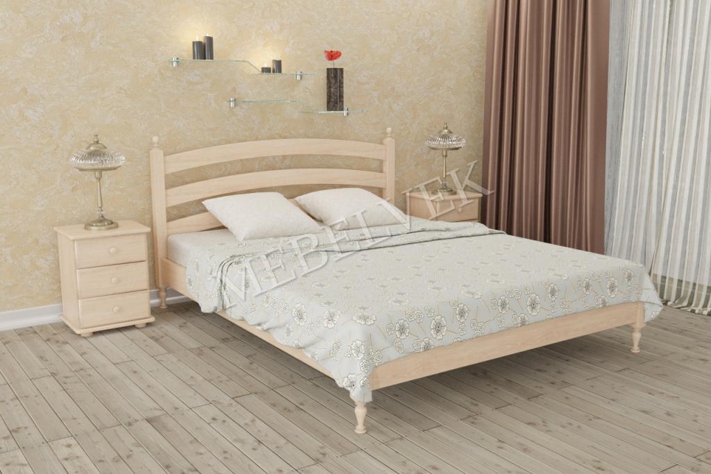 Кровать Бьянка 80х200 с матрасом