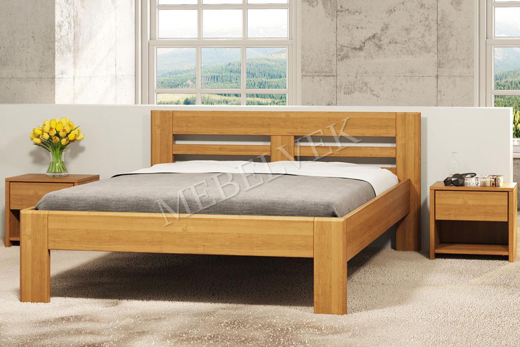 Кровать Долорес (160х200)
