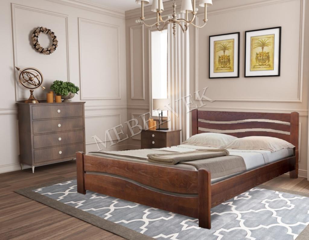 Кровать Берн (160х200)