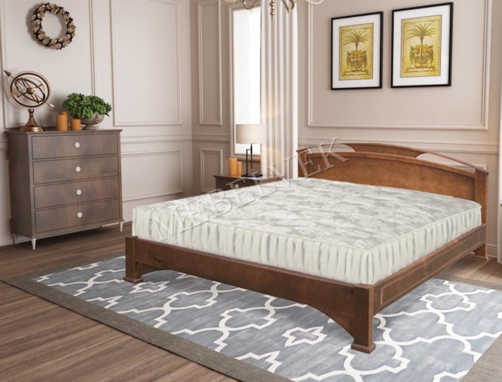 Кровать Бордо (160х200)