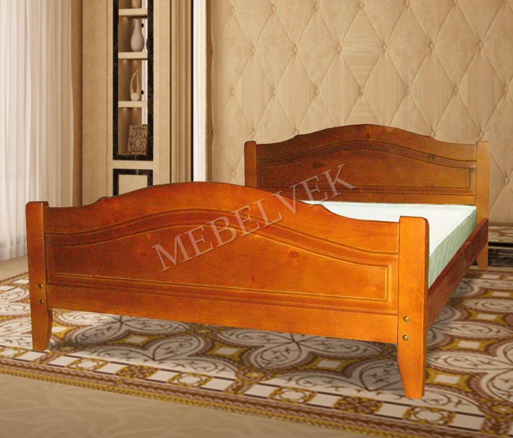 Кровать Лион (160х200)