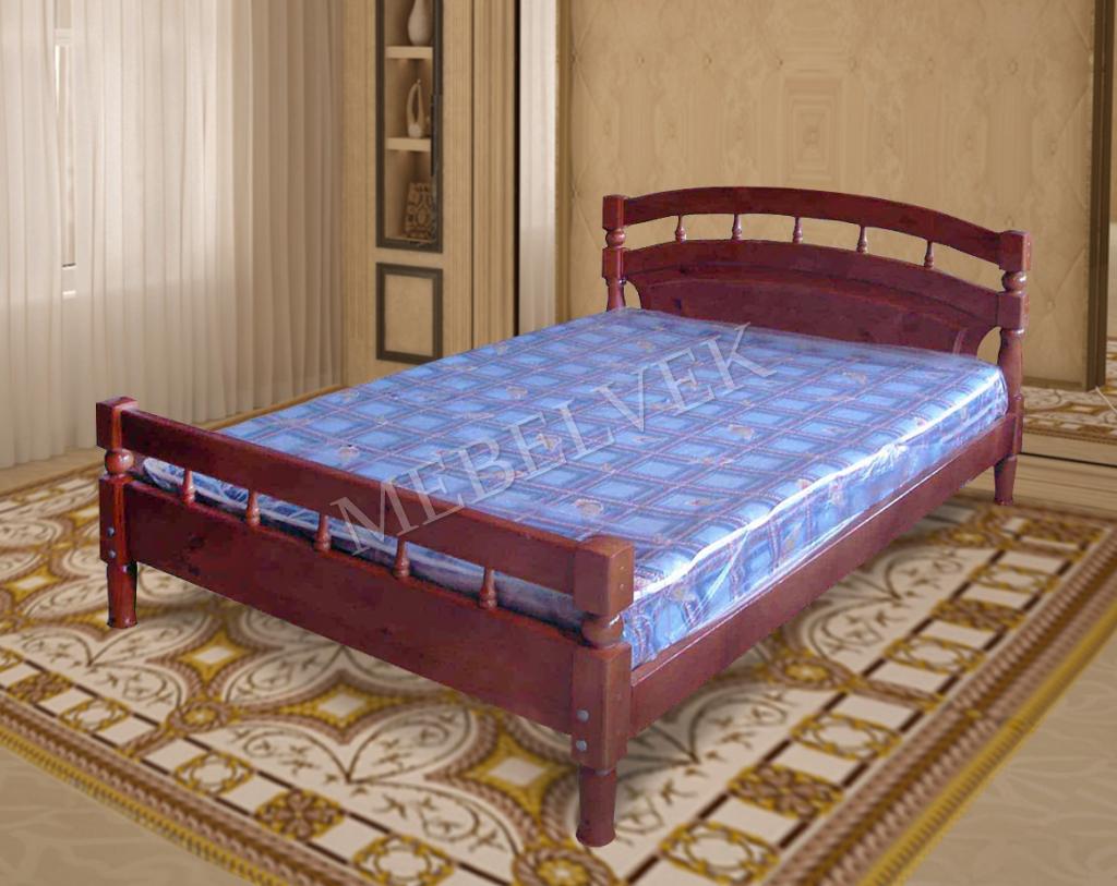 Кровать Марго 90х200