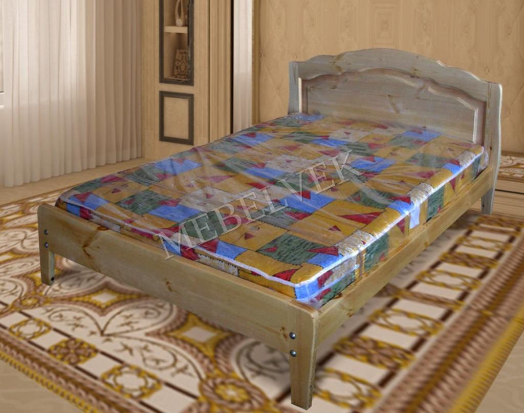 Кровать Марсель 90х200