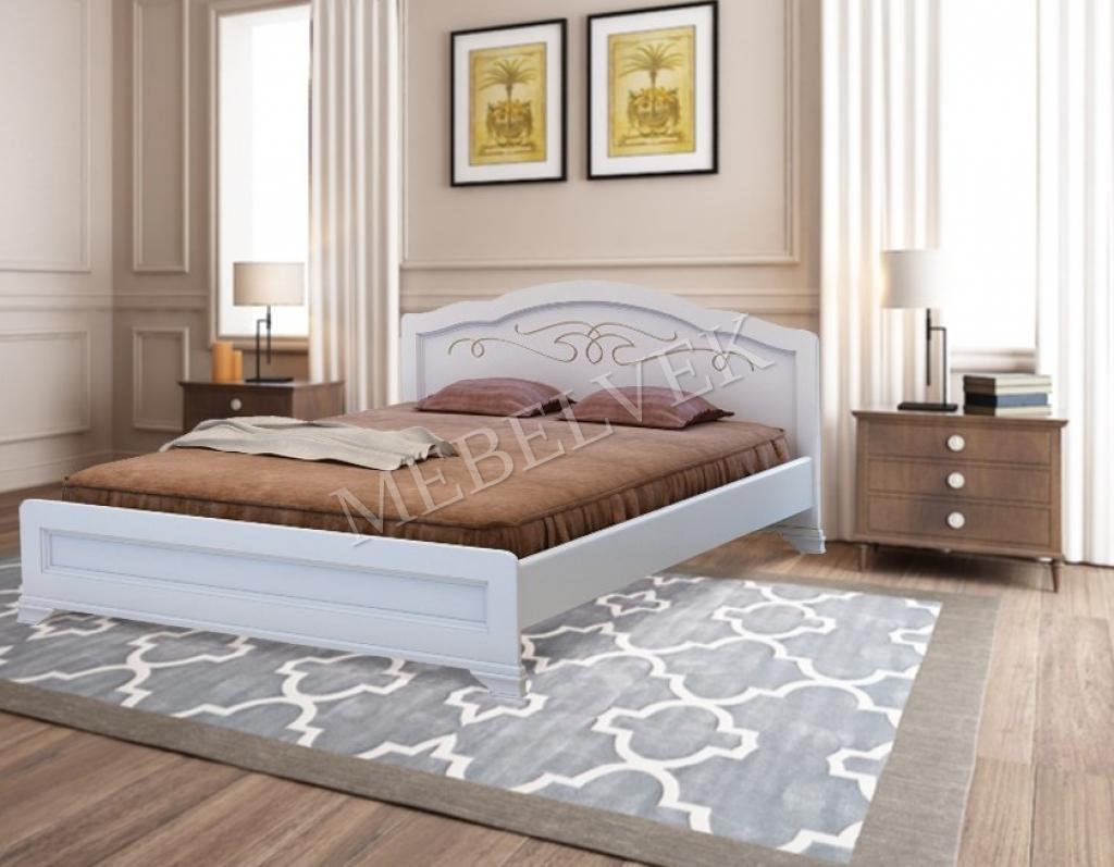 Кровать Торино  80х200 с матрасом