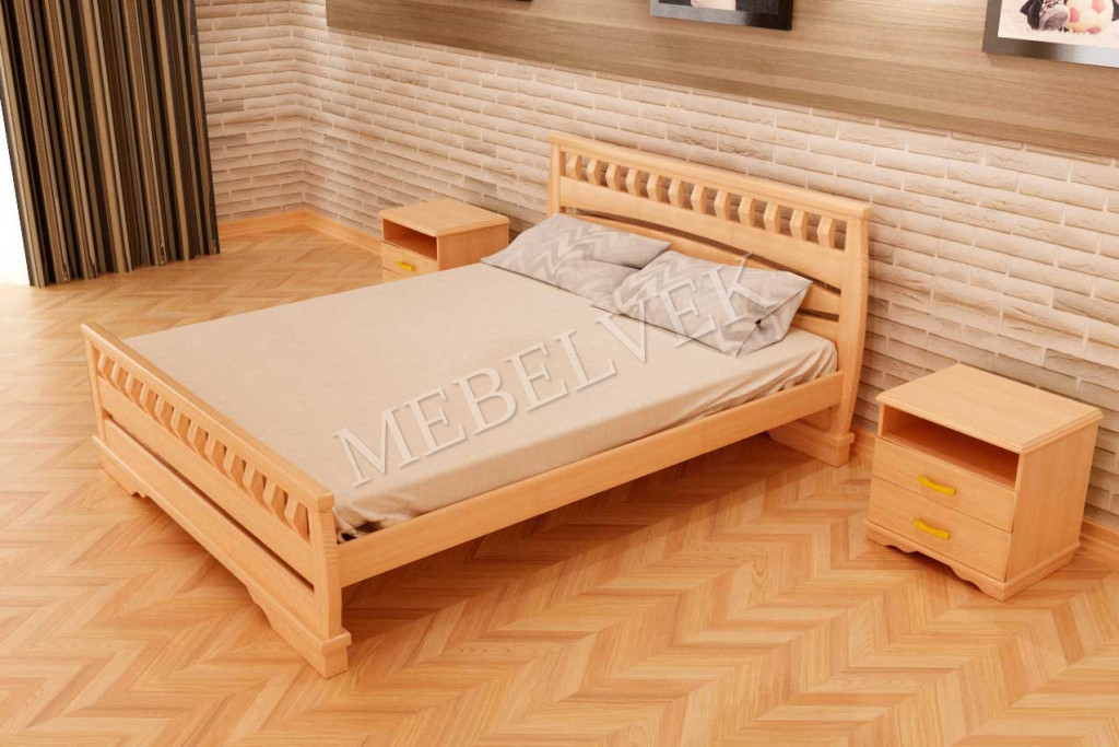 Кровать Вентола