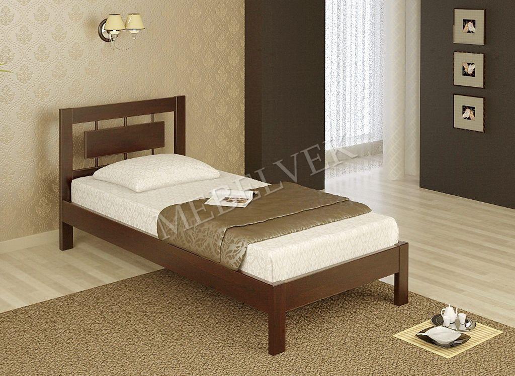 Кровать детская Страна чудес-1