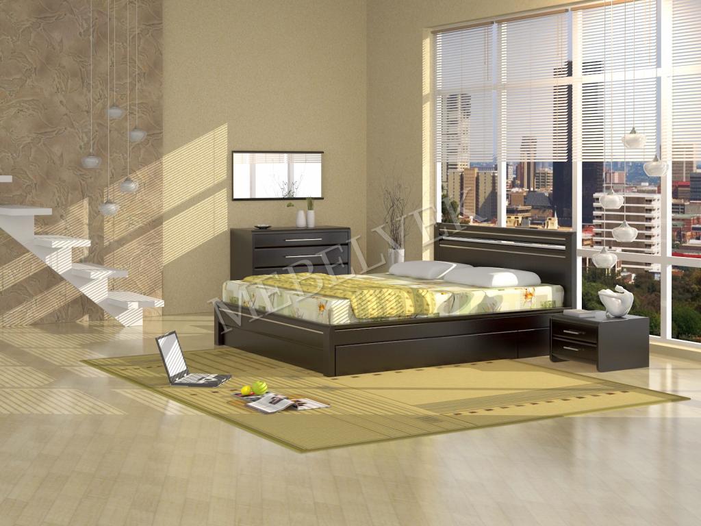 Кровать Окаэри 103 (160х200)