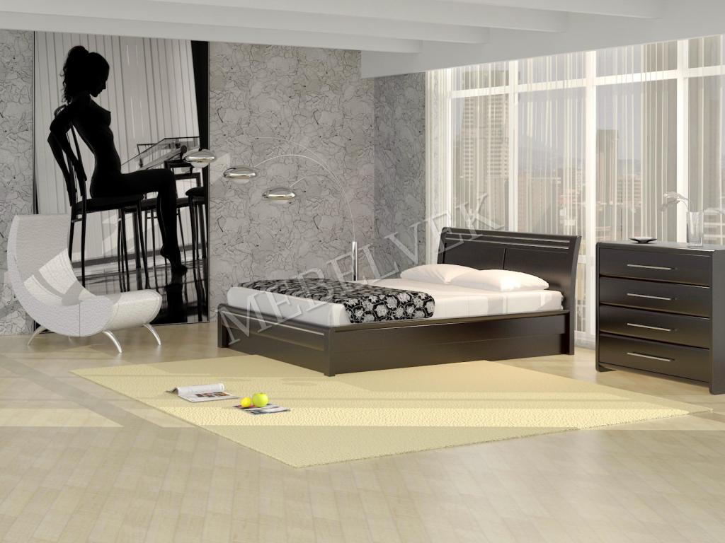 Кровать Окаэри 104