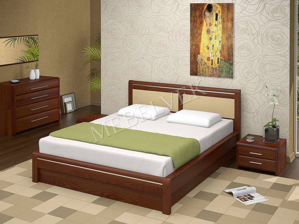 Кровать Окаэри 105