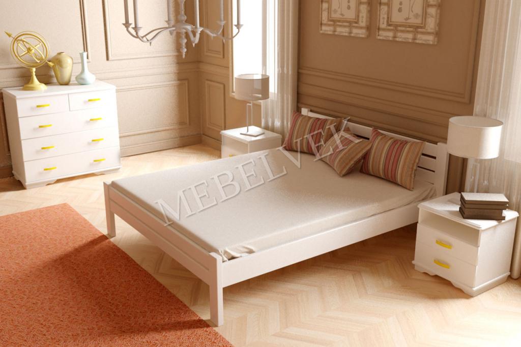 Кровать Саванна