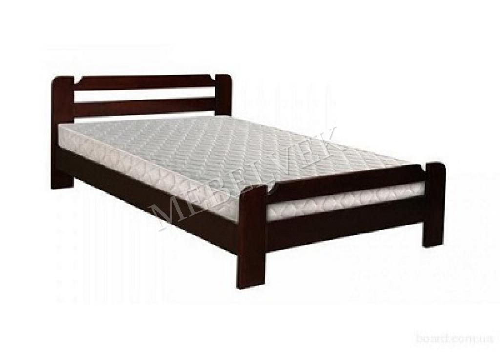 Двуспальная кровать Анкона