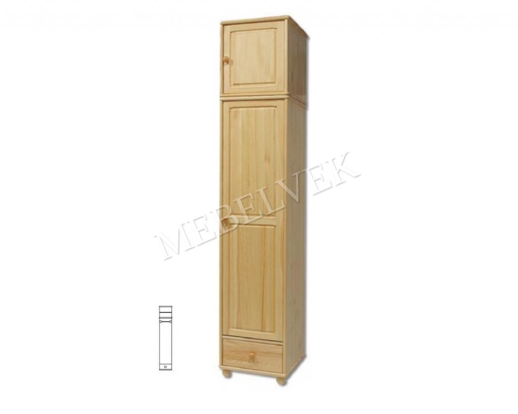 Шкаф для дачи Витязь 125